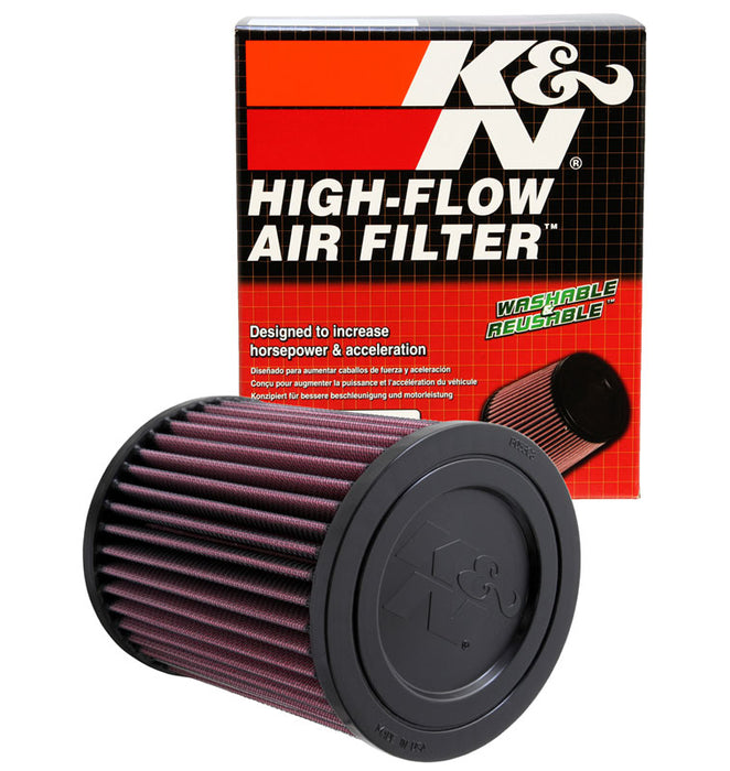 K&N Replacement Air Filter 10-12 Jeep Compass/Patriot / 11-12 Dodge Caliber