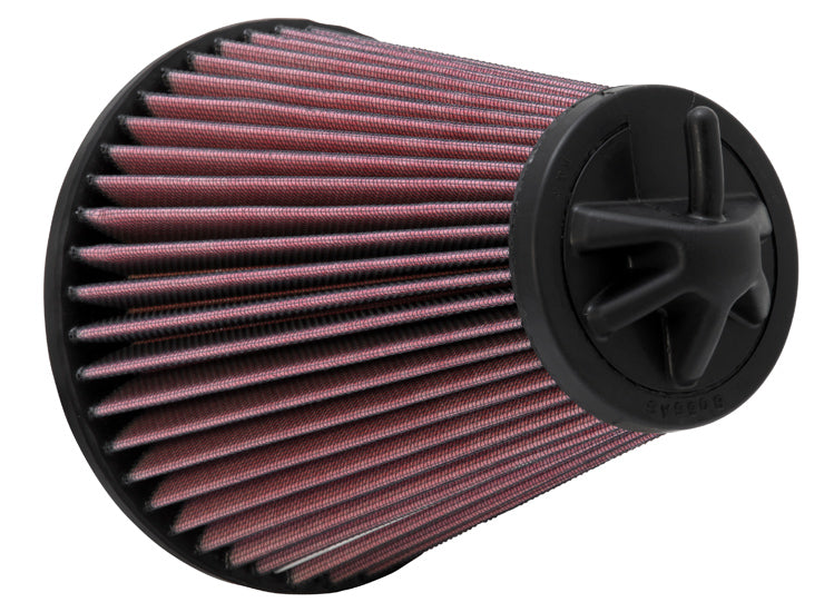K&N for 00 Honda S2000 2.0L-L4 Drop In Air Filter