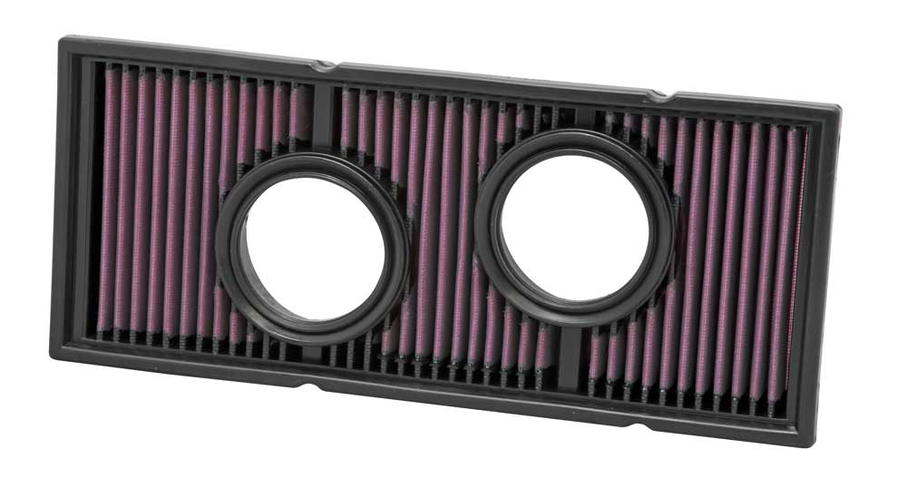 K&N for 07-13 KTM 990 Replacement Panel Air Filter