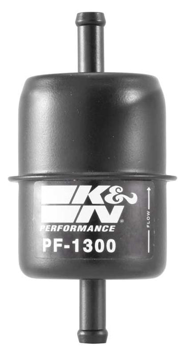 "K&N Cellulose Media Fuel Filter 1.688"" OD x 3.813"" L"