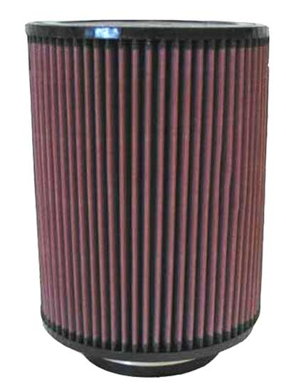 "K&N Universal Air Filter 4"" Flange ID 7"" OD 9"" Height"