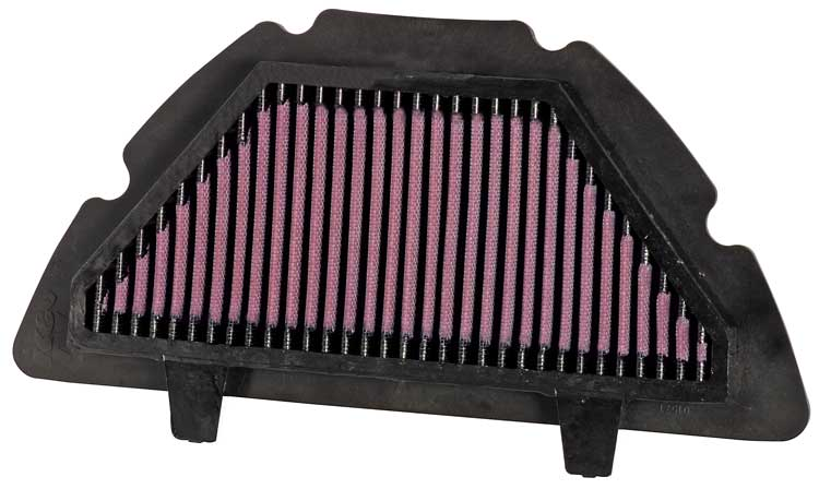 K&N for 07-08 Yamaha YZF R1 Replacement Air Filter