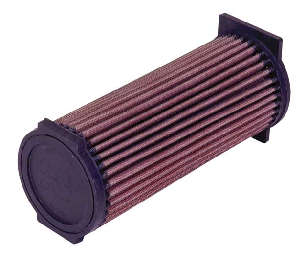 K&N for 02-03 Yamaha YFM660 Grizzly 660 / 04-07 & 09-13 YFM350R Raptor 350 Replacement Air Filter