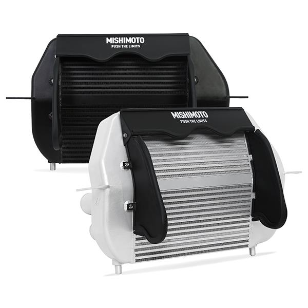 MM Intercoolers - Kits MMINT-F150-11BK
