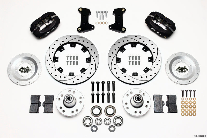 Wilwood Dynalite Brake Kit 140-10440-BD