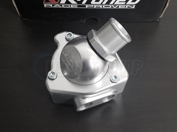 Stant Coolant Thermostat Water Outlet for 2003-2008 Infiniti FX35 Engine cf