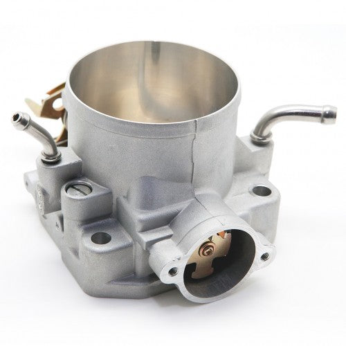 Blox TUNER SERIES CAST THROTTLE BODY 68MM for HONDA B / D / H / F SERIES ENGINES Includes Gasket