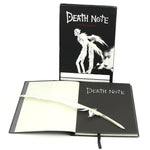 Anime Death Note Notebook