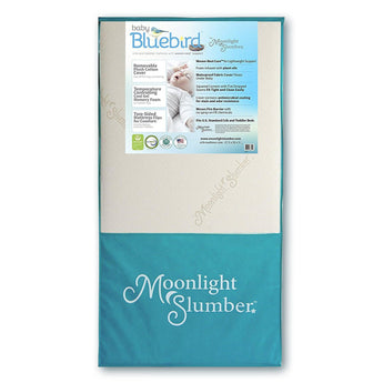 Baby Bluebird Crib Mattress