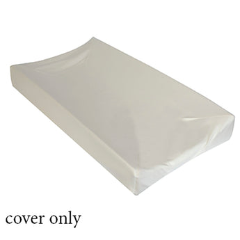 Organic Cotton Cover for Contour Pad