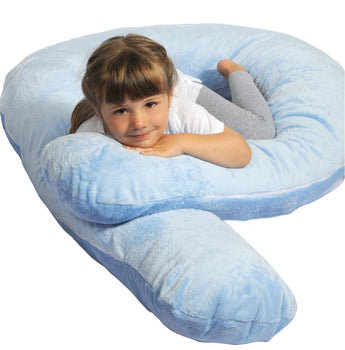 Comfort-U Kids Total Body Support Pillow
