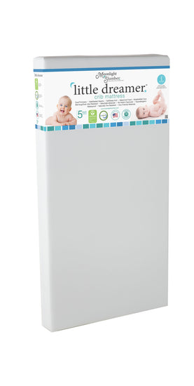 Little Dreamer Crib Mattress