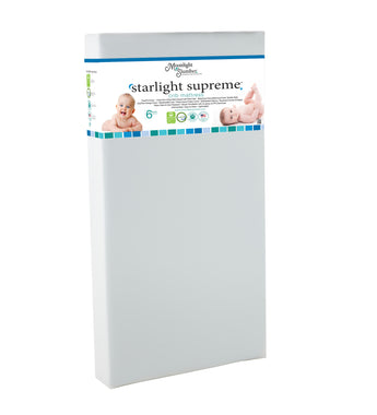 Starlight Supreme Crib Mattress