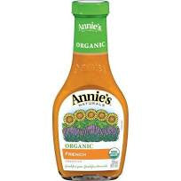 Annie's Natural French Dressing