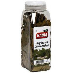 Badia Organic Bay Leaves