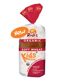 Rudi's Organic Whole Wheat Bread