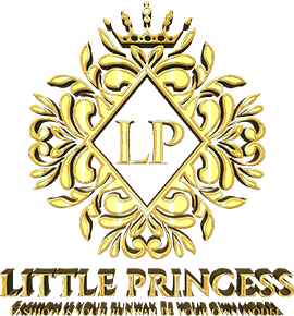 Little Princess Sarees