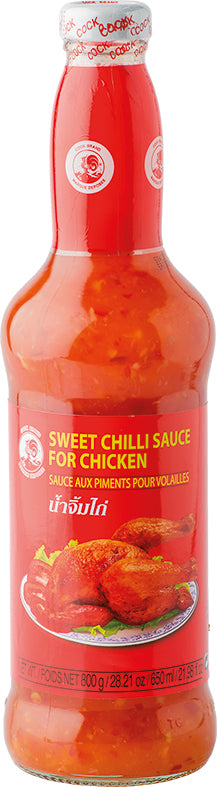 Sød Chili Sauce 730ml