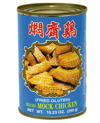 Mock Chicken 290 g