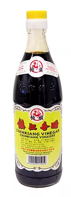 Chingkiang Risedikke 554 ml