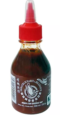 Chilisauce 200ml