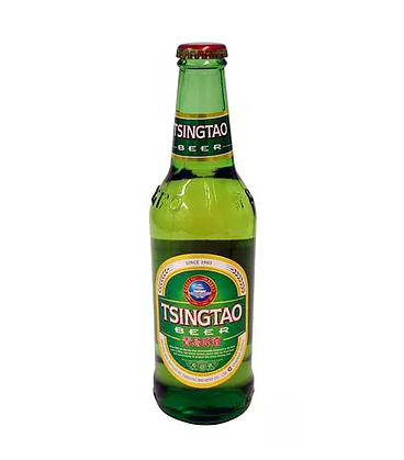 Tsingtao Øl 330 ml