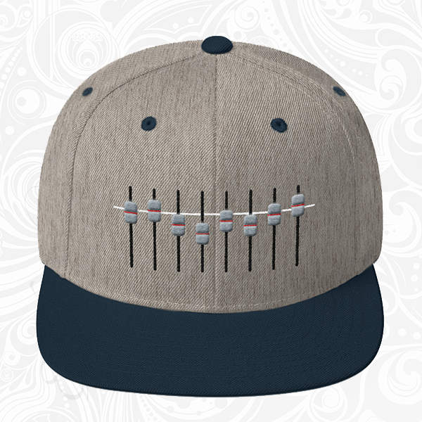 Our Friday Hat - Snapback Hat