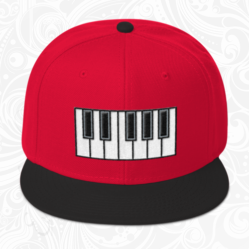 Got Keys? - Snapback Hat