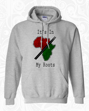 In My Roots 2 - Hoodie
