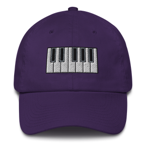 Got Keys? - Dad Cap