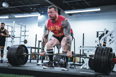 What Really Happens To Tattoos After Serious Muscle Gain?