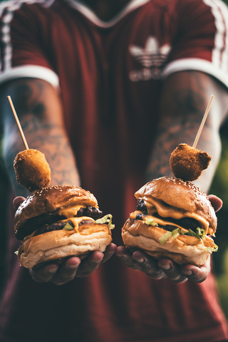 What to Eat and Drink Before Getting a Tattoo