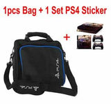 Large Travel Bag for PS4 Console Storage Protective Carry Case Cover Carrying For Sony Playstation PS4 Slim Consola Accessories