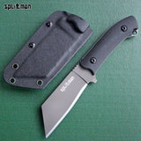 Survival Knife Hunting Brand Fixed Blade Tactical Knife Camping Outdoor Survive Huntsman Karambit Knives Cs go EDC Multi Tools