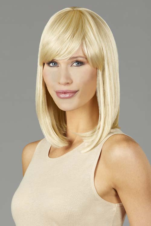 Incognito Star 261 Wig Platinum