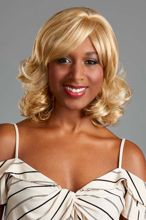 Incognito Luscious 293 Wig Butterscotch