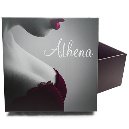 Divine Collection Athena Breast Plate
