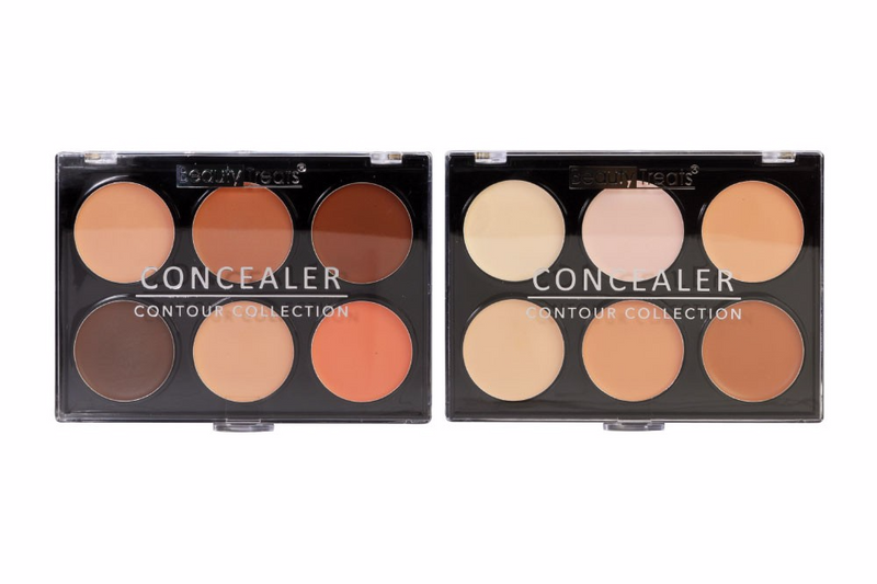 Concealer: Contour Collection