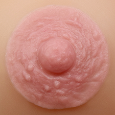 Divine Nipple Rose Color (Lola 50)