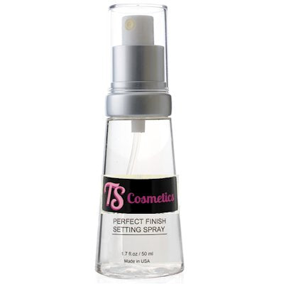 Trans Spa Perfect Finish Setting Spray