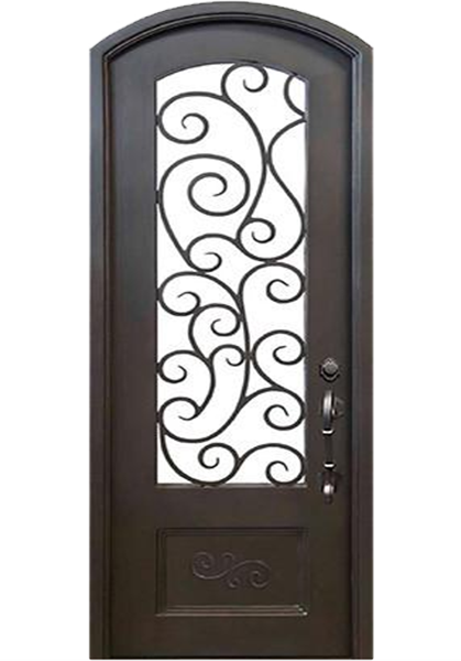 Iron Doors In Stock  sc 1 st  Iron Doors In Stock & Madrid u2013 Iron Doors In Stock