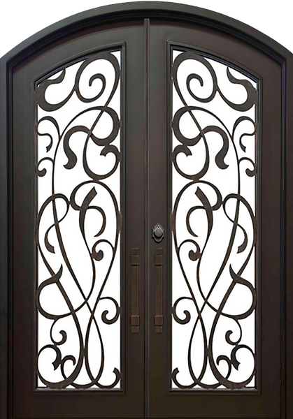 Iron Doors In Stock & Malaga u2013 Iron Doors In Stock