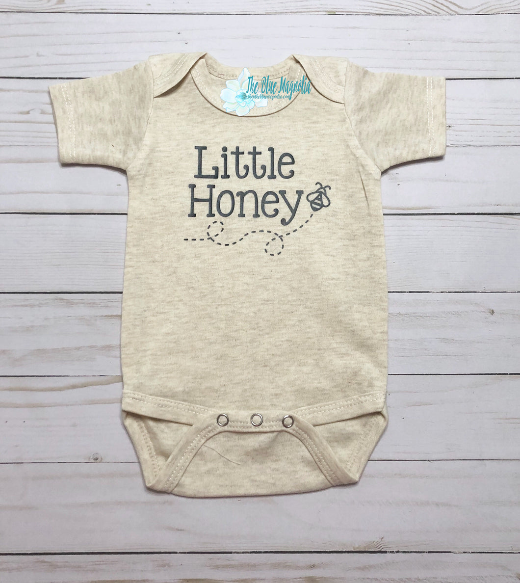 Little Honey Bodysuit