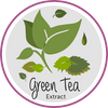 Green tea extract natural skin care ingredients