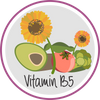 Vitamin B5 Natural Skin Care Ingredient