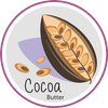 Cocoa Butter Natural Skin Care Ingredient