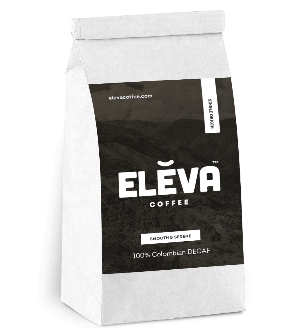 Colombia—Decaf