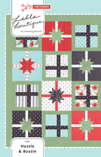 Hustle & Bustle Quilt Kit