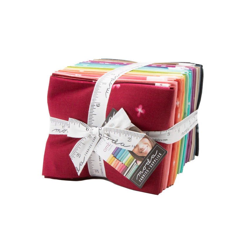 Ombre Bloom Fat Quarter Bundle