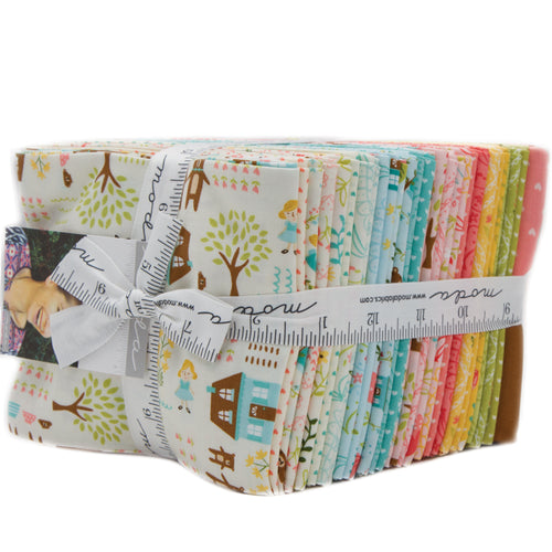 Home Sweet Home Fat Quarter Bundle